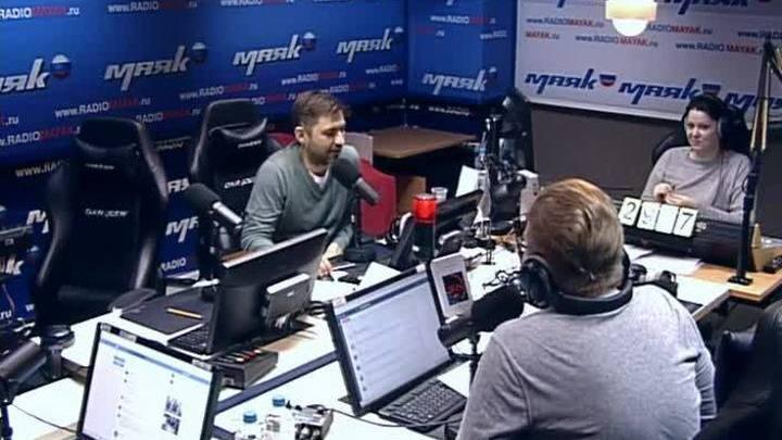 Сергей Стиллавин и его друзья. Вы считаете себя счастливым? Что для вас счастье?