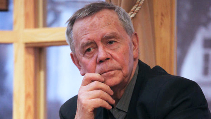 В Иркутске вручили первую Национальную премию имени Валентина Распутина
