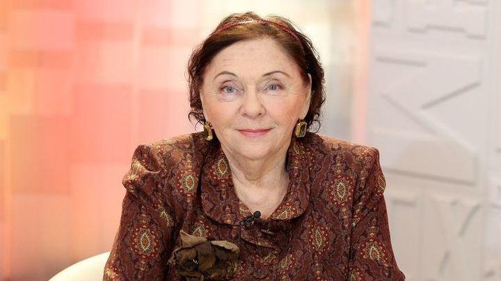Вечер памяти искусствоведа Паолы Волковой состоится в столице
