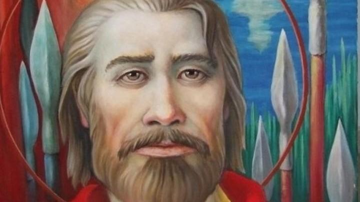 Андрей Юрьевич Боголюбский, великий князь суздальский, сын Юрия Владимировича Долгорукого