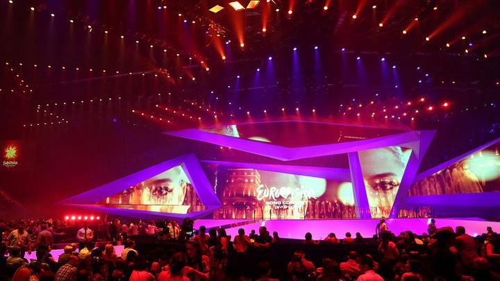 Евровидение-2012. Второй полуфинал/Eurovision 2012. Semifinal 2