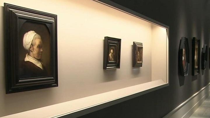 Шедевры Лейденской коллекции отправятся в Эрмитаж