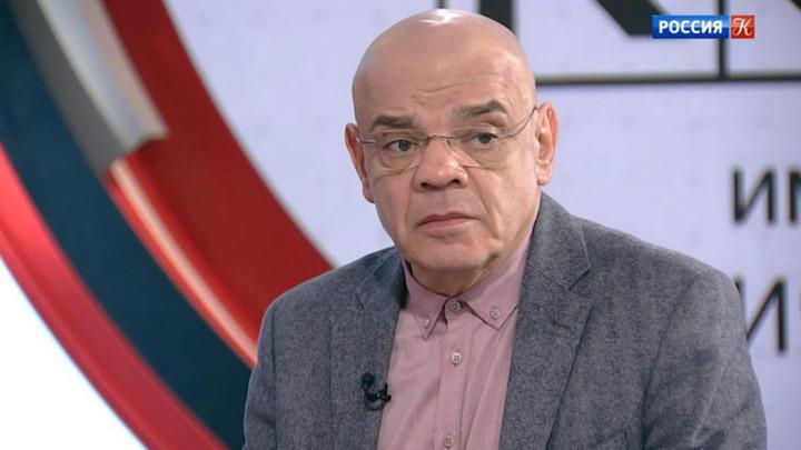 Интервью с Константином Райкиным