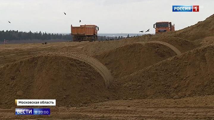 """Борьба с мусорными газами: старый полигон """"Ядрово"""" готовят к закрытию"""