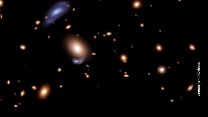 Астрономы из Швейцарии открыли самую дальнюю от Земли звезду