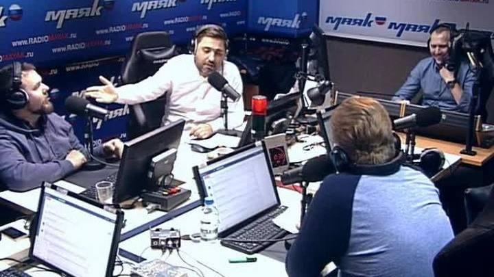 Сергей Стиллавин и его друзья. PokerStar