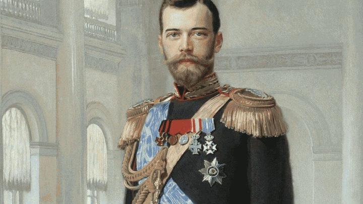 Уральские самоцветы. Отречение от престола Николая II. Часть 29