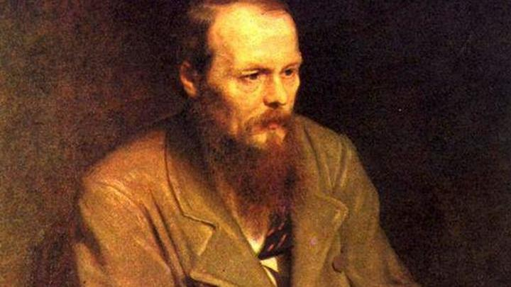 В столицеРФ откроют музей Достоевского