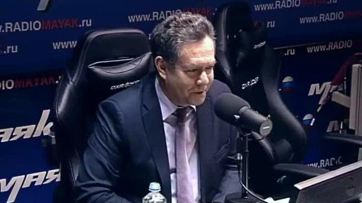 Сергей Стиллавин и его друзья. О дипломатии сегодня