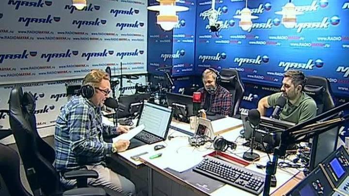 Сергей Стиллавин и его друзья. Какова миссия России?