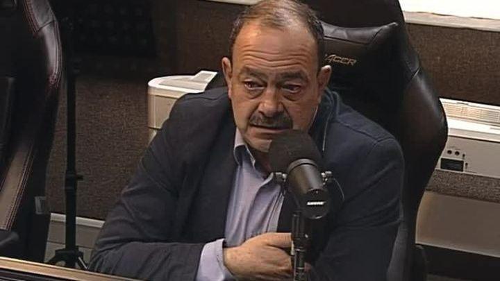 Михаил Кожухов о