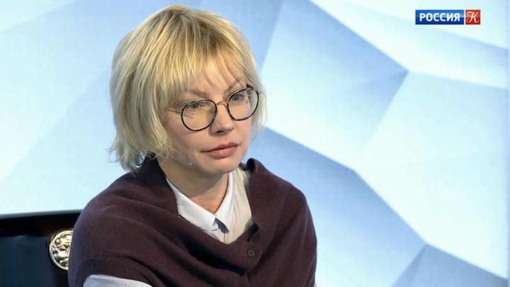 Главная роль. Алена Бабенко
