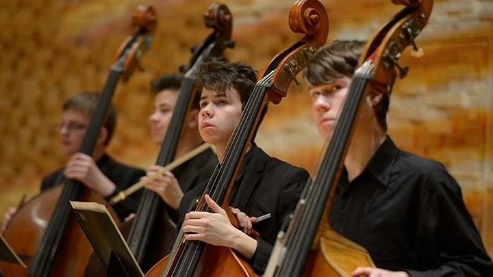 ВМариинском театре начинаются детские музыкальные фестивали