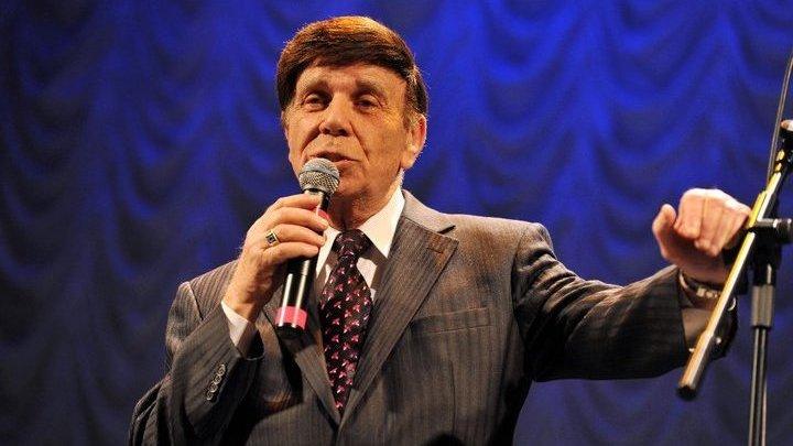 ВНью-Йорке на80-м году жизни скончался солист Вадим Мулерман