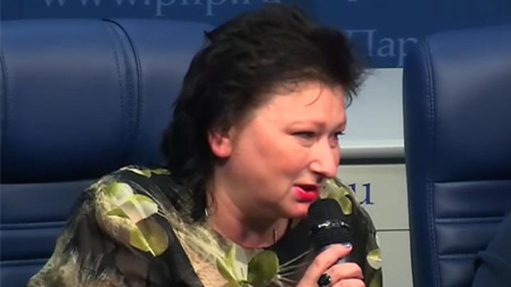 Мария Сергеевна Леонова, эксперт по детскому отдыху Ассоциации туроператоров России