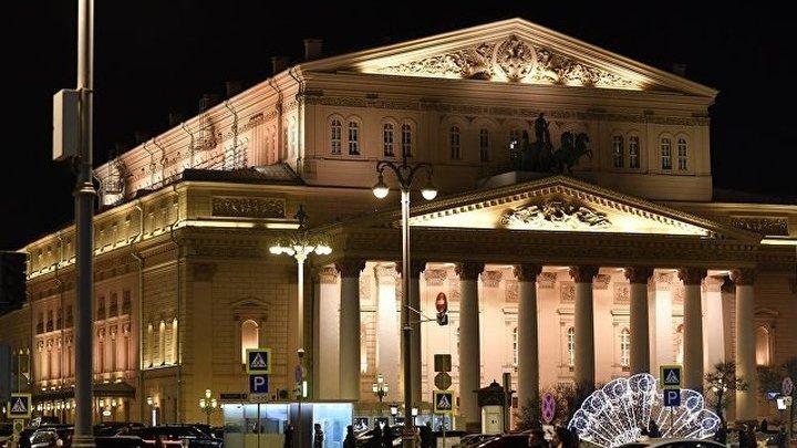 Большой театр вновом сезоне покажет десять премьер