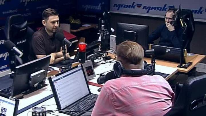Сергей Стиллавин и его друзья. Проблема лишнего веса