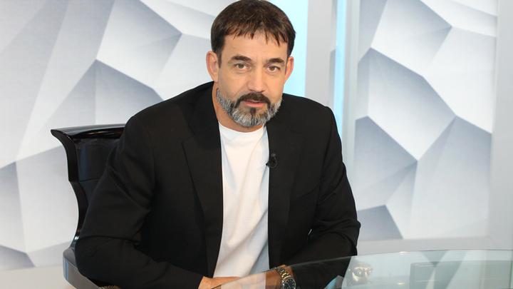 Дмитрий Певцов госпитализирован
