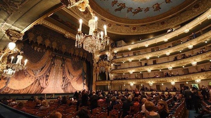 ВПетербурге впервый раз представят оперу Верди «Фальстаф»