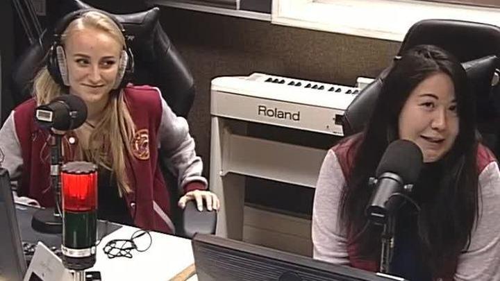 Пора домой. Лейла Гильмутдинова и Марина Венжега: о женской сборной по американскому футболу