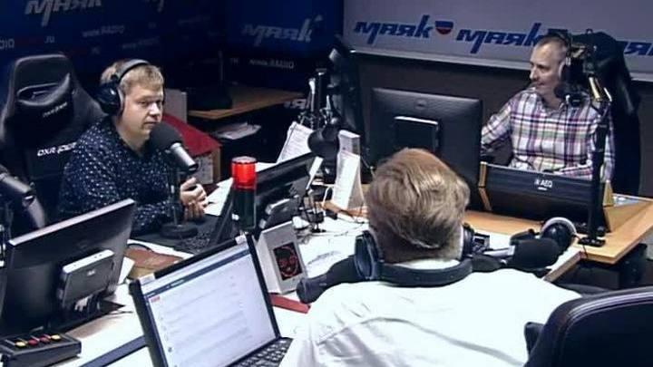 Сергей Стиллавин и его друзья. Вспоминаем школьные годы