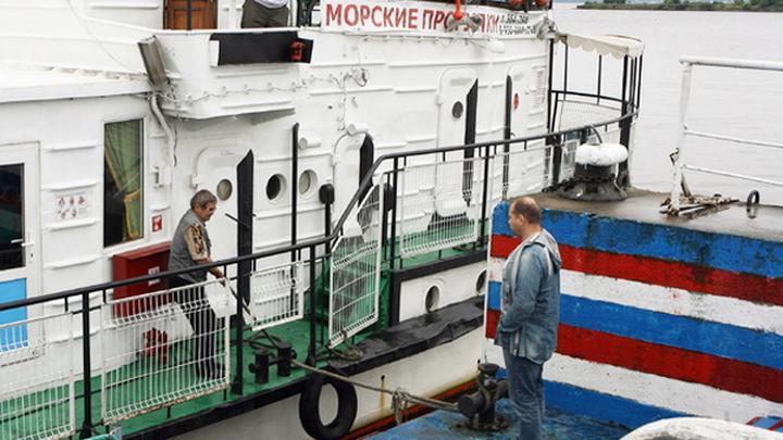 На базе бывшего яхт-клуба в Кронштадте создадут детскую парусную школу. Фото: Baltphoto
