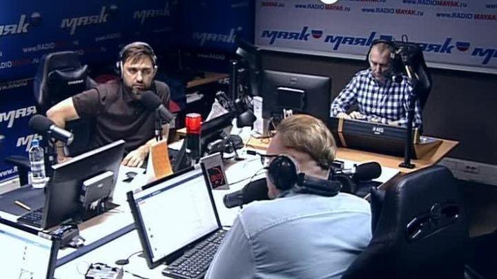 Сергей Стиллавин и его друзья. Мнения мужчин о