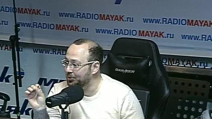 Сергей Стиллавин и его друзья. Жизнь как забастовка. Причины негативизма