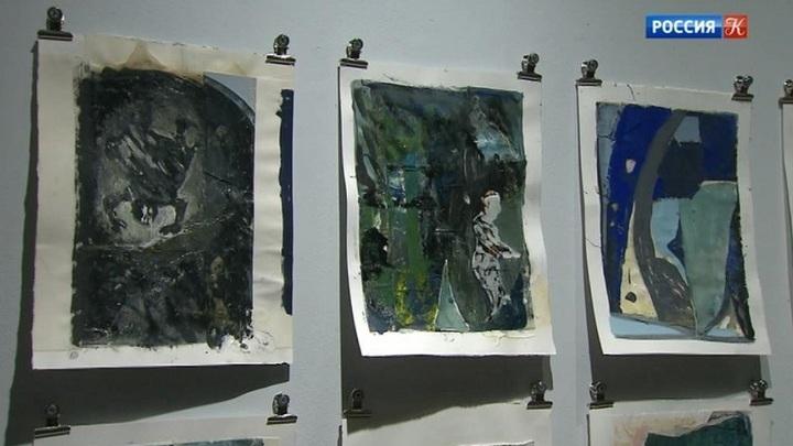 """""""Великий побег"""". Выставка молодых художников проходит на """"Винзаводе"""""""
