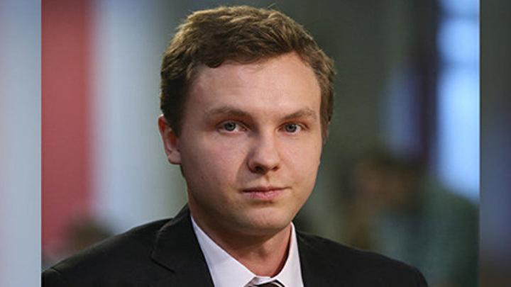 Ведущий эксперт Фонда национальной энергетической безопасности Игорь Валерьевич Юшков.