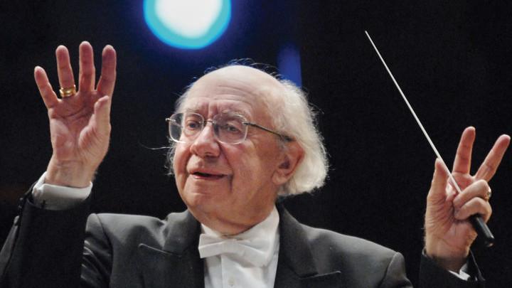 90 лет со дня рождения Геннадия Рождественского