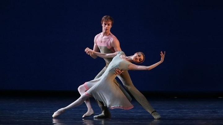 В Кемерове выступят артисты балета Мариинского театра