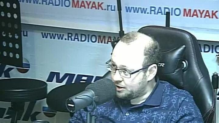 Сергей Стиллавин и его друзья. Невротические отношения
