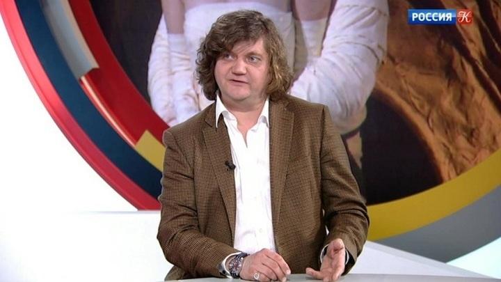 Интервью с дирижером Феликсом Коробовым