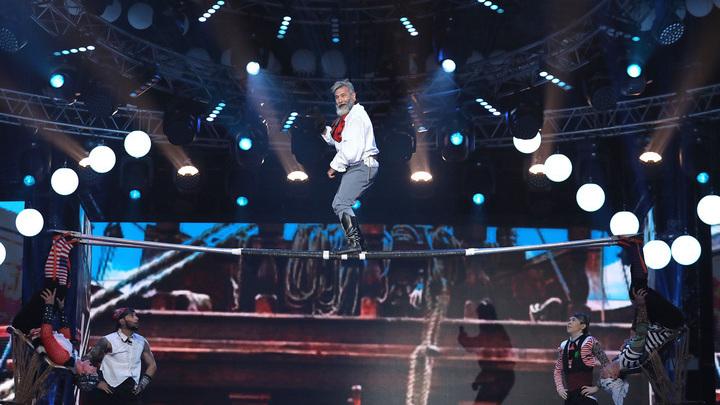 Лига удивительных людей. Эфир от 24.06.2018 37