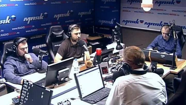 Сергей Стиллавин и его друзья. Toyota C-HR