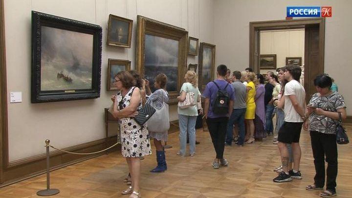 """В Третьяковской галерее прошла дискуссия """"Нужны ли правила в музее?"""""""