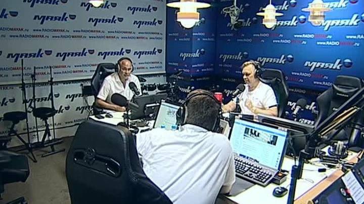 Мастера спорта. Дмитрий Хохлов: о новом сезоне столичного Динамо
