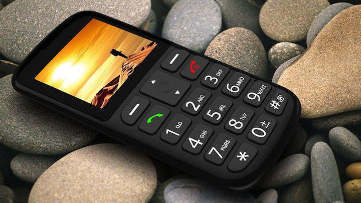 Россияне стали чаще покупать старомодные кнопочные телефоны