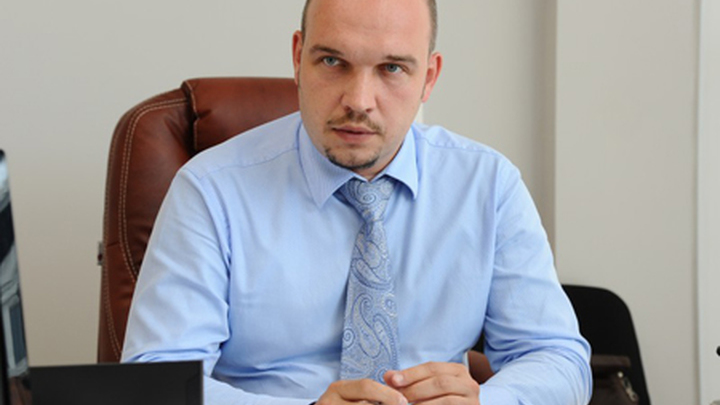Алексей Чукарин, заместитель руководителя департамента информационных технологий  города Москвы.