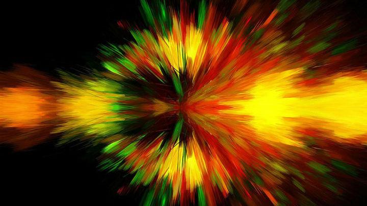 """Квантовое состояние фотона впервые """"переслали"""" с Земли на спутник."""