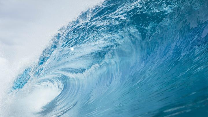 """""""Планета-океан"""" может вообще не иметь твёрдой поверхности. Но для развития жизни это не слишком благоприятное обстоятельство."""