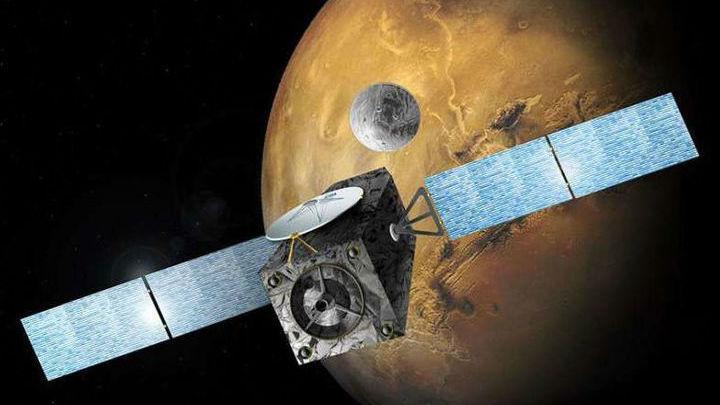 Полёт аппарата к другой планете займет семь месяцев
