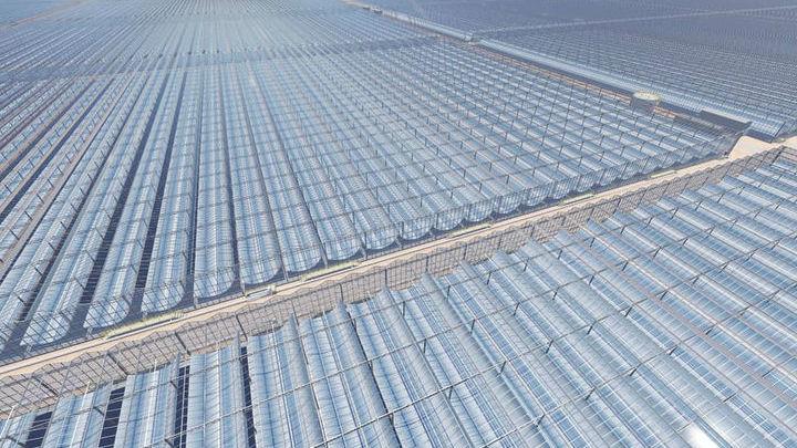 Стоимость проекта оценивается в 600 миллионов долларов США.