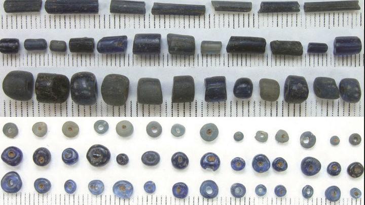 Археологи подвергли сложному химическому анализу 52 образца.