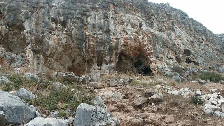 Пещера почти больше 150 тысяч лет хранила тайны миграций нашего вида.