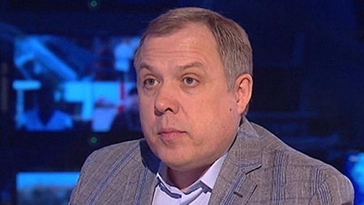 Игорь Владимирович Шатров