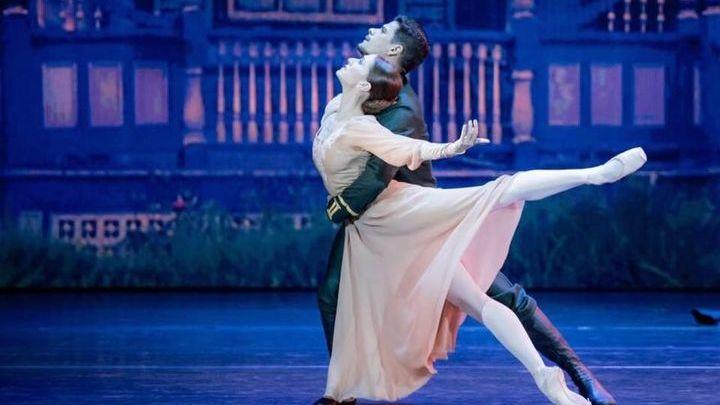 """В Кремлевском дворце пройдет концерт Kremlin Gala. """"Звезды балета XXI века"""""""