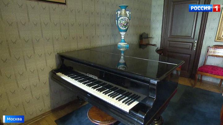 Волшебная музыка и необычная выставка: музей Скрябина отмечает 100-летие