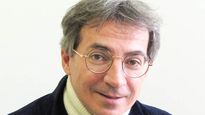 Ведущий научный сотрудник Института изучения детства, семьи и воспитания Российской академии образования Илья Михайлович Слободчиков.